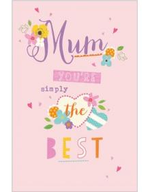 Mum Birthday