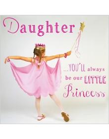 Daughter Birthday