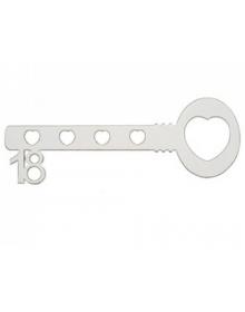 Key 18TH