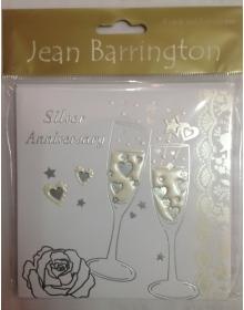 Invitation Silver Anniversary