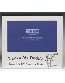 Frame Love My Dad