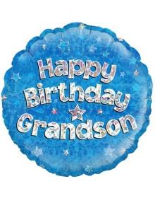 Happy Birthday Balloons Relations