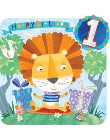 Age 1 Birthday