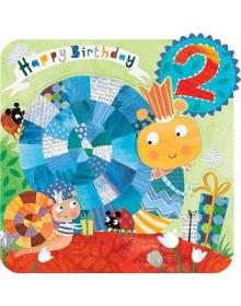 Age 2 Birthday
