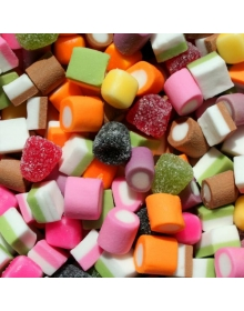 Share Bags / Dolly Mixture 195g