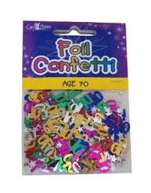 Table Confetti