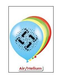 Air filled