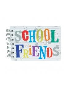 Address book ( School Friends )