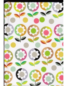 Small Note Pad ( flowers )