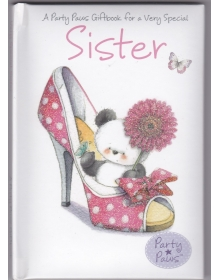 Gift Book Sister