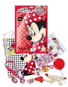 Surprise Bags Disney Minnie