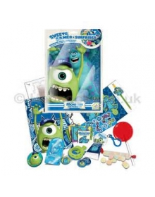 Surprise Bags Monsters