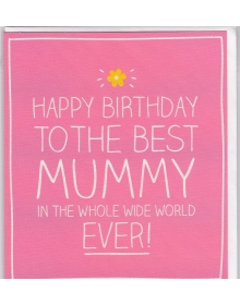 Mummy Birthday