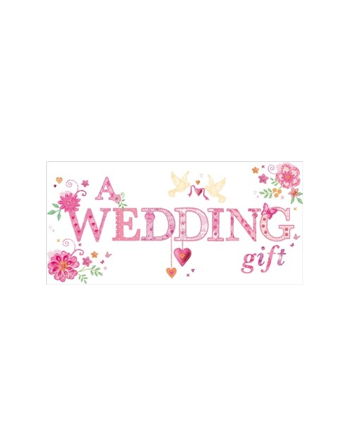 Inicio > Tarjetas > Wedding Gift CardMoney Wallet