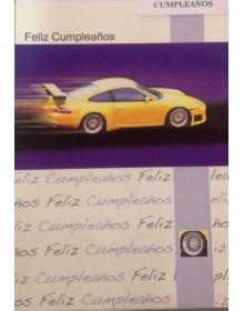 Spanish Birthday