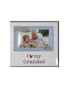Frame ( grandad)