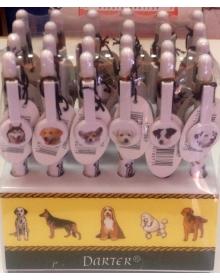 Dog Pens box 24 pens