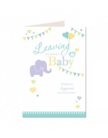 Leaving To Have A Baby