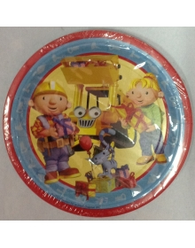 Party Plates Winnie The Pooh
