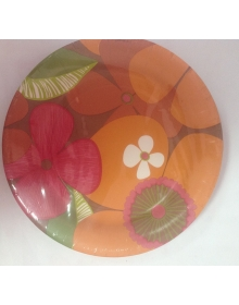 Party Plates Dots