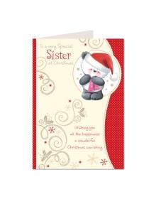 Sister Christmas