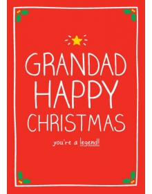 Grandad Christmas
