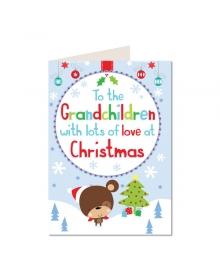 Brother & Family Christmas