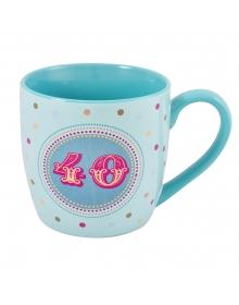 21st Mug