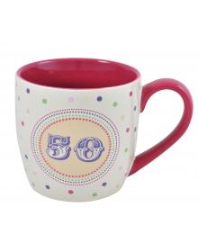 40th Mug