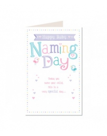 Happy Baby Naming Day