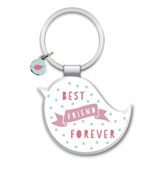 Little Wishes Keyring