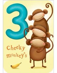 Age 3 Birthday
