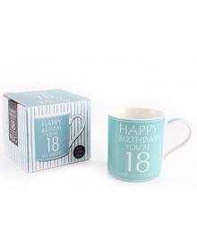 18th Mug
