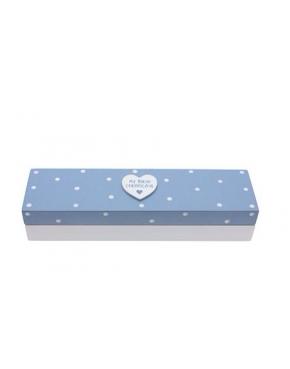 Birth Certificate Box