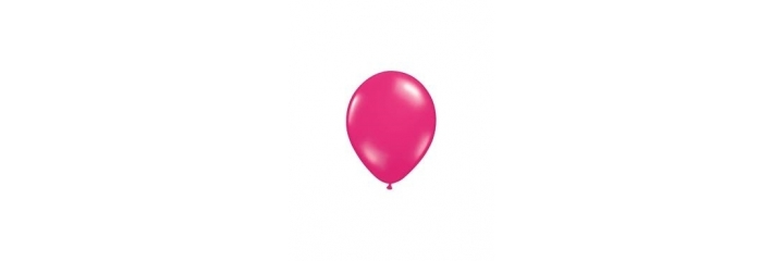 Helium latex