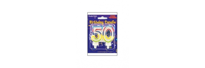 Double Candles