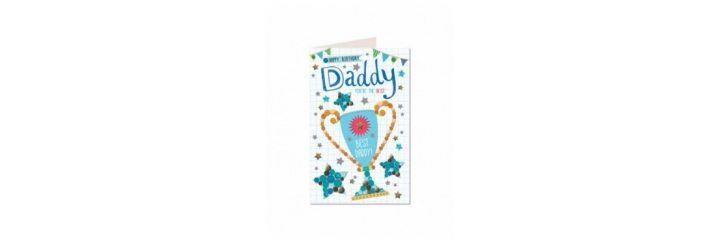 Daddy Birthday