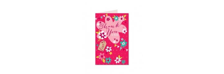 Thank you/Thank You Teacher